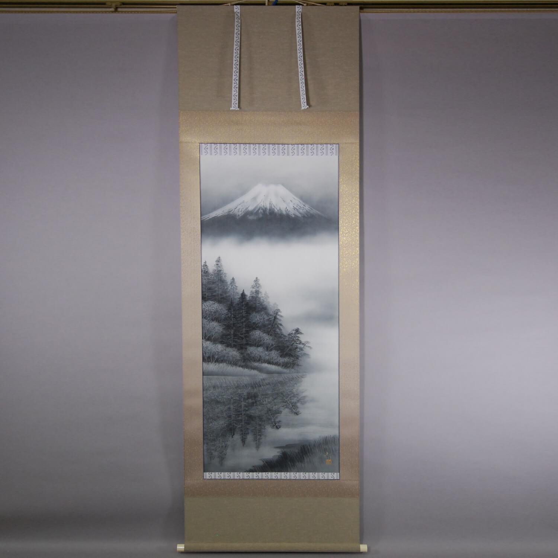 加藤智 / 富嶽山水