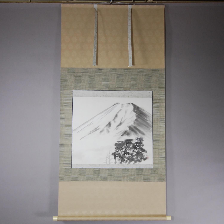 宮前秀樹 / 富士山