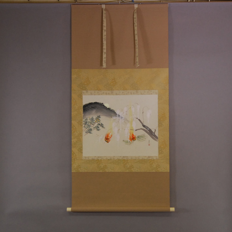 辰本青花 / 夜桜