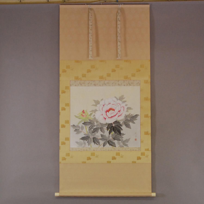 柴田光子 / 牡丹