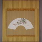 0109 Bush Clover / Katsunobu Kawahito 002